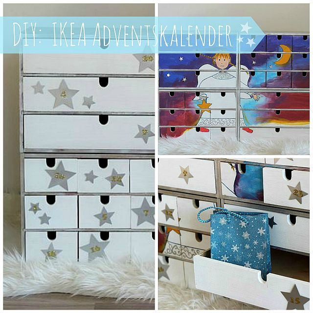Mag Adventskalender ikea moppe adventskalender the golden kitz