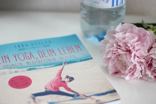 Tara Stiles_Dein Yoga, dein Leben3