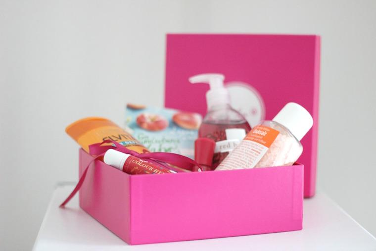 Pinkbox Juni Pink Box Beauty_1
