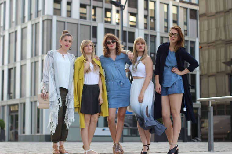 Tom Tailor Denim Summer Look Köln Cologne Blogger Girls_3