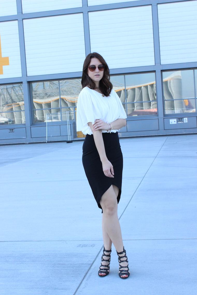 Hamburg Airport Days 2015_Fashion Blog Köln Outfit Lookbook_1