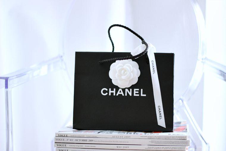 Modeblog Köln kölnbloggt Fashion Blog Chanel Brosche CC_3
