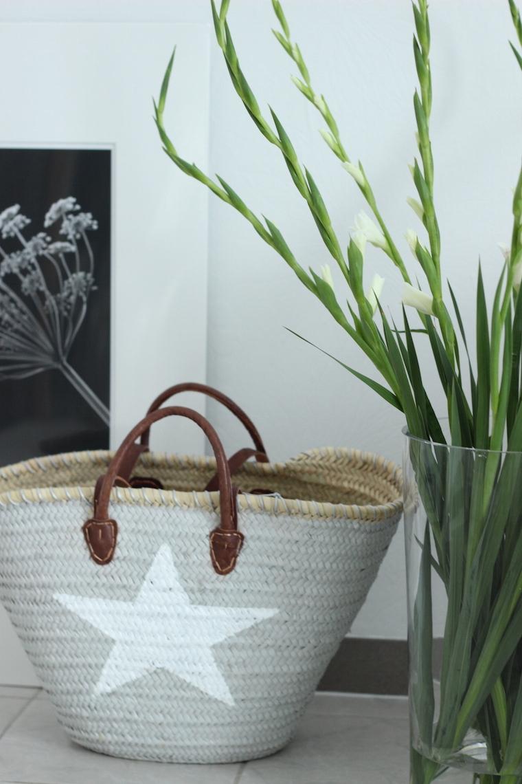 Online Shop 22_Strandtasche mit Stern_grau_2