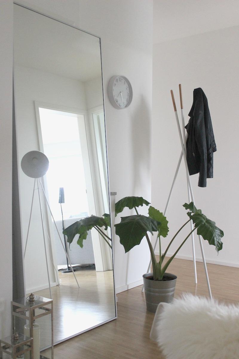 Eingangsbereich Gestaltungstipps Ideen für den Flur (7)