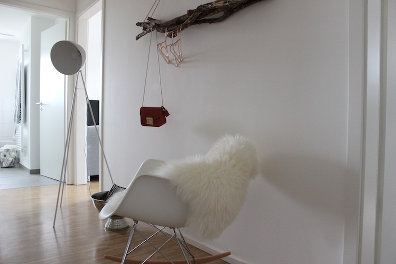 Eingangsbereich Gestaltungstipps Ideen für den Flur (8)