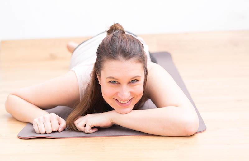 yoga entspannung ritual