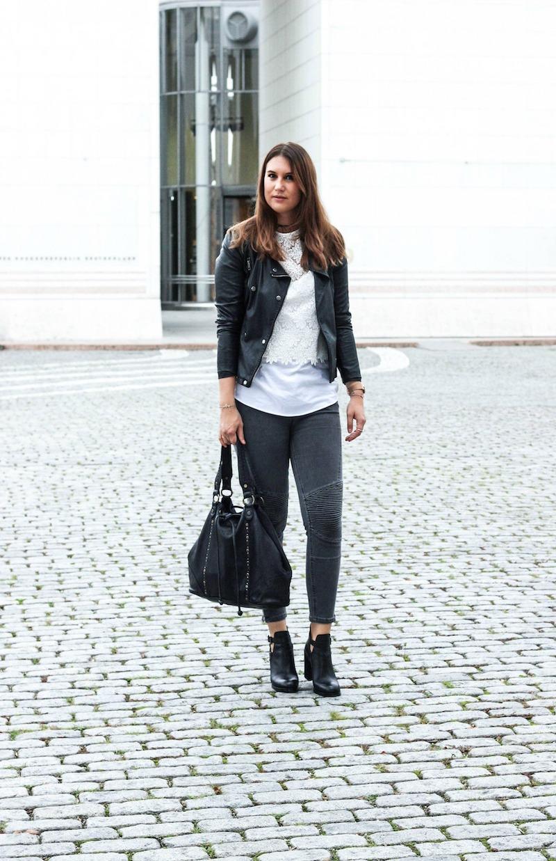 Bull and Hunt Tasche_Lederjacke stylen_Streetstyle_Fashioblog Bonn_Fashionblog Koeln_1
