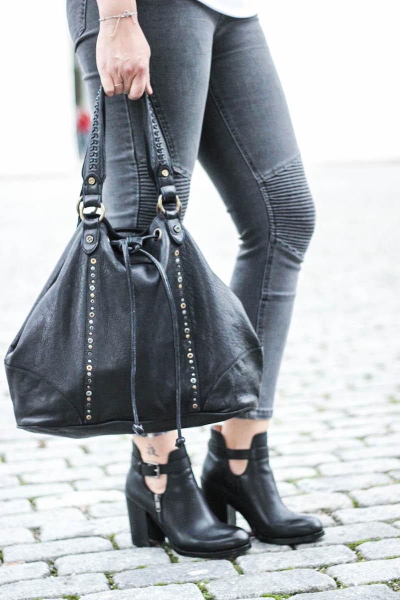 Bull and Hunt Tasche_Lederjacke stylen_Streetstyle_Fashioblog Bonn_Fashionblog Koeln_7