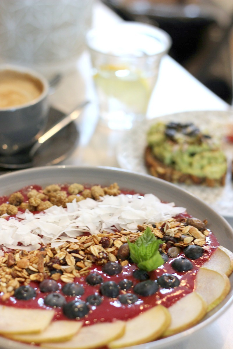 Smoothie Bowl Koeln_The Great Berry_4
