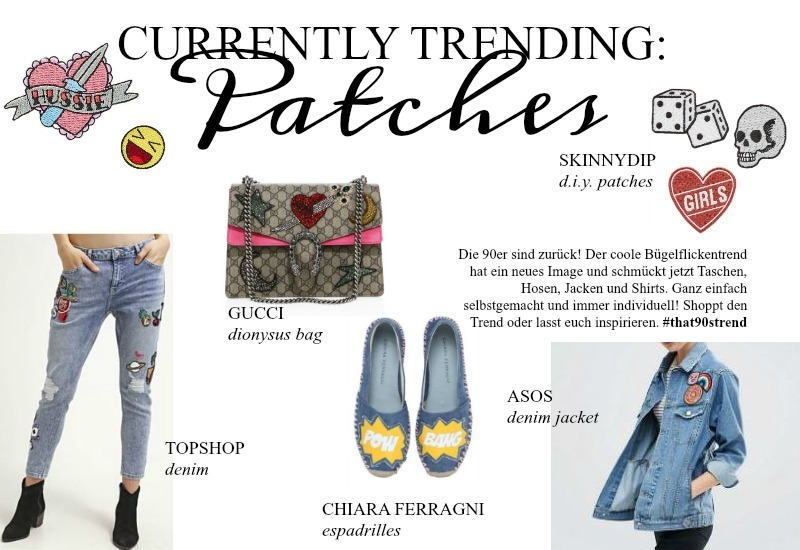 trend patches